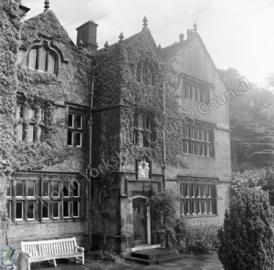 Kildwick Hall, 1968